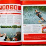 British Water Ski & Wakeboard magazine