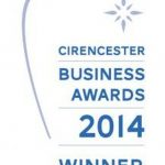 Kay Ransom Photography winner of the business awards