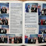 Cirencester Chamber of Commerce awards