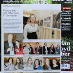 Kay Ransom Photography featured in Cotswold Life magazine