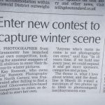 Kay Ransom Photography What I love about winter competition