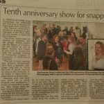 Kay Ransom Photography 10 year anniversary exhibition Ingleside house