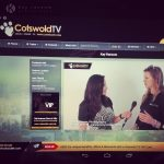 Kay Ransom Photography Cotswold TV appearance